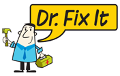 Dr Fix It