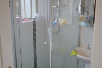 33 D bathroom after update